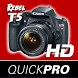 Guide to Canon Rebel T5 by Netframes