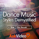 Dance Music Course For Live by AskVideo.com