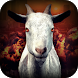 Goat Simulator 3D FREE: Frenzy by Play Cool Zombie Sport Games