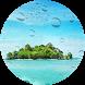 Island Free Wallpaper by Tekin Dangler