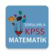 Sorularla KPSS Matematik by İrfan AKIN