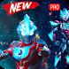 Pro Ultraman Tiga 2017 tIPs by Pro Dev Studio 2017