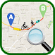 GPS Route Finder by VNRapp Creations