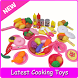 Latest Cooking Toys by Zein App