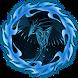 CM Launcher Phoenix Theme by Alefox