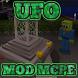UFO MOD MCPE