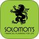 Solomons Financial Planning by MyFirmsApp