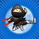 Sticky Ninja Missions by TurboNUKE