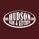 Hudson Bar & Kitchen by Webapp tool