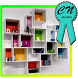Awesome Bookshelf Inspiration