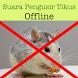 Suara Pengusir Tikus(Offline) by zaviaproject