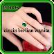 cincin berlian wanita by Dodi_Apps