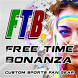 Free Time Bonanza by DM Distributor