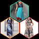 Latest kurti design for girls by 3 Steps Developer
