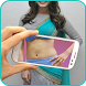 Body Scanner Inner Wear Nude Girl Simulator Prank by DroidMentor