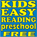 Kids EASY Reading FREE by Fred Sena