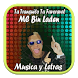 MC Bin Laden Musica y Letras by jcwsyMbD
