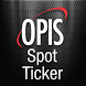 OPIS Mobile Spot Ticker by Oil Price Information Service