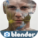 Free Photo Blender Pics Editor by WebGroup Apps