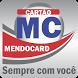 Cartão de Crédito Mendocard