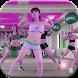 Senam Kreasi Dangdut Ninja Opo Vespa by Healthy SportApps