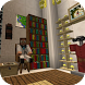 Furniture for Amateurs Mod for MCPE by SevenZ Mods
