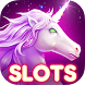 Lucky Unicorn - Jackpot Slots by Grande Games - Slots and Pokies