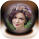 Crystal Ball Photo Frames by SYNDICATE APP SOLUTION