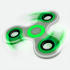 Fidget Spinner by Vialo