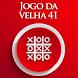 Jogo da Velha 41 by Nb41 Oferta JA APPSA