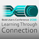 2016 Bold Users Conference by Bold Technologies Ltd.