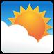 お天気モニタ - 気象庁の情報を見やすくまとめた天気予報アプリ by nihonyamori