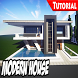 Amazing Minecraft house ideas by Brutus Games