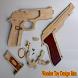 Wooden Toy Design Idea by zarfa