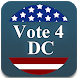 Vote 4 DC by Votem Corp