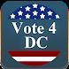 Vote 4 DC by Votem