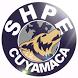 SHPE CUYAMACA by Ivan A. Ruiz Sr.