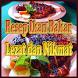 Resep Ikan Bakar by APPKEREN