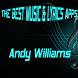 Andy Williams Songs Lyrics by BalaKatineung Studio