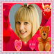 Valentine Photo Frames by bluesky dev