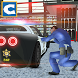 Police Hero Mechanic Workshop by Clans