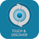 Touch & Discover - TND123 by Creating Revolutions