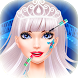 Ice Queen Makeup - Super Beautiful by game hub