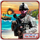 US Navy Army Seal Commando Sniper 3D game by Games Revolution