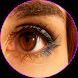 علاج التجاعيد حول العينين by Ghaddan Studios