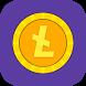 Litecoin Miner - Earn Free LTC by Honey Corporation
