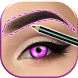 Perfect Eyebrow Shaper - Photo Editor For Eyebrows by maryn apps
