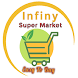 Infiny Supermarket by Piyush Tech