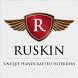 Ruskin Inside by Stephen Castledine