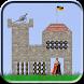 Castle Artillery by Teiby